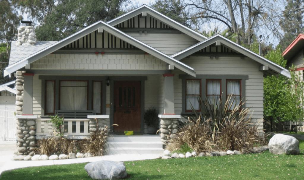Home Design Through the Decades